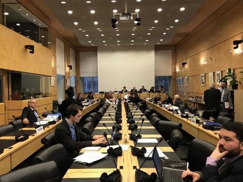 مؤسسة الكرامة: بعد استعراضها للبنان، لجنة الأمم المتحدة المعنية بحقوق الإنسان تنشر ملاحظاتها الختامية