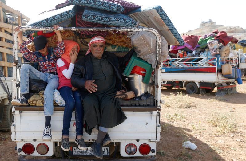 لا مجال للبحث في حقوق اللاجئين في لبنان